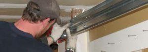 Garage Door Tracks Repair Novi